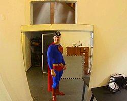 Süperman Gözünden Görmek