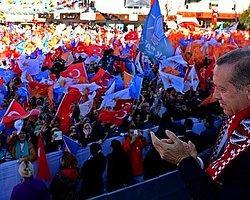 """""""Paralel Yapının Ablalarını Dehleyin Gitsin"""""""