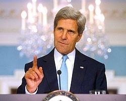 ABD'den Kırım Olayına Sert Açıklama