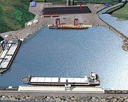 Filyos Limanı'nda En Düşük Teklif 472 Milyon Lira Oldu