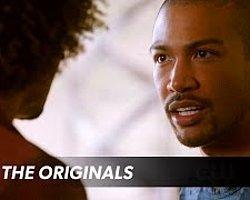 'The Originals'in 1. Sezon 18. Bölüm Fragmanı Yayınlandı!