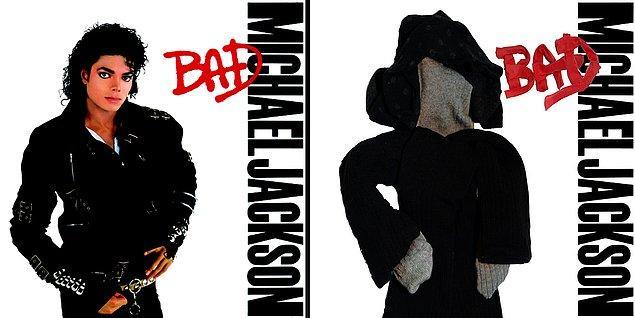 2. Michael Jackson – Bad