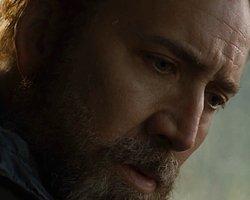 'Joe' (Nicolas Cage) Filminin Türkçe Altyazılı Fragmanı Yayında!