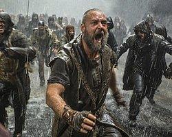 Russell Crowe Nuh Hakkında İlginç Açıklamalar Yaptı