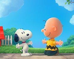 'Peanuts' Filminin Fragmanı Yayınlandı!