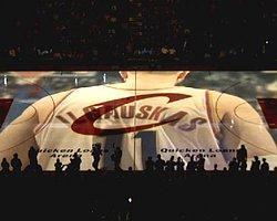 Cleveland Cavaliers'dan Muhteşem Show
