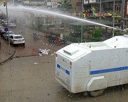 Mardin'deki Nevruz Etkinliğinde Olaylar Çıktı