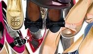 Düz Ayakkabı Mı? Neden Olmasın?