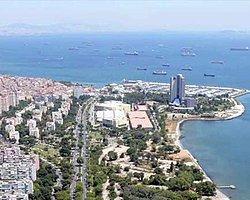 Ataköy'deki TOKİ'ye Yürütmeyi Durdurma Kararı
