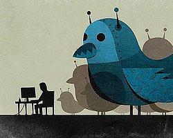 'Robot Lobisi' Twitter'dan Temizleniyor