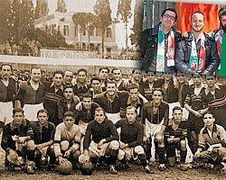 84 Yıl Önce Yarım Kalan Maçı Tamamlayacaklar