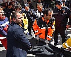 Katliam Tanığı: '6 Kişinin Öldürülmesi 40 Saniye Sürdü'