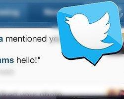 Twitter'dan Radikal Karar; '@' İşareti Kaldırılıyor!