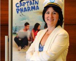 Geleceğin Pfizerliler'i Yeniden Captain Pharma'da Yarışıyor
