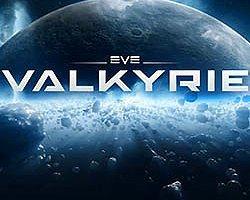 Eve Valkyrie Pc'de Oculus Rift İle, Ps4'Te Project Morpheus İle Güzel