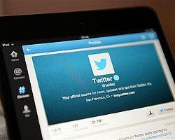 8. Yaşını Kutlayan Twitter'ın Sürprizi İlk Tweetinizi Görün
