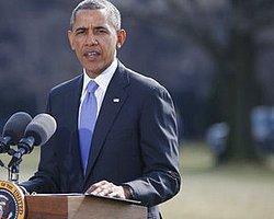 Obama, Nevruz Mesajında İran'a Değindi