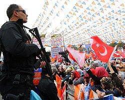 Mashable Türkiye'deki Twitter Yasağını İlk Haber Yaptı