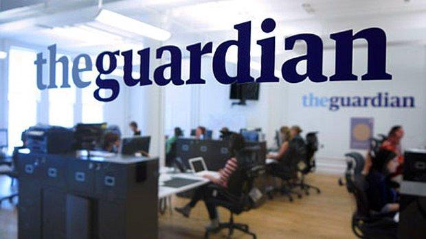 Guardian: 'Yasaktan Sonra Dakikada 17 Bin Tweet Atıldı'