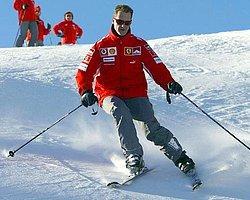 Schumacher Eriyor...