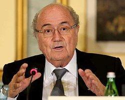 FIFA'dan 'Rüşvet' İddialarına Cevap