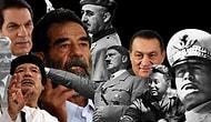 Psikopat Diktatörler ve Bir O Kadar Psikopat Sonları