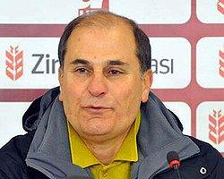 Trabzonspor Mücadeleden Memnun