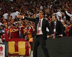 """Ataman: """"Çok Kritik Bir Galibiyet Aldık"""""""