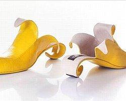 İlginç Ayakkabı Modelleri