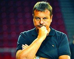 12 Dev Adam'ın Yeni Başantrenörü Ergin Ataman