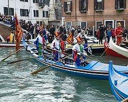 Venedik'te Bağımsızlık Referandumundan 'Evet' Çıktı