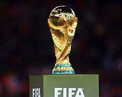 Dünya Kupası Moskova'da