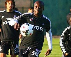 Beşiktaş'ta Almeida ve Necip Sevinci