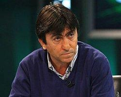 Rıdvan Dilmen'den Mancini'ye Sert Eleştiri