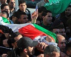 'İsrail Etnik Temizlik Yapıyor'