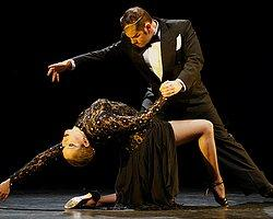 Forever Tango Broadway'den Sonra İstanbul'da