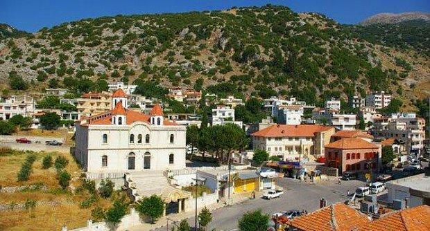 Kessab Artık Yok » Agos
