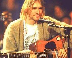 Kurt Cobain'in İntihar Ettiği Evinin Yeni Fotoğraflar Yayınlandı