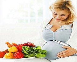 Hamilelikte Beslenme | Gri Pijama | Moda Kadın Sağlık Güzellik