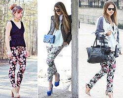 2014 Bayan Pantolon Modası