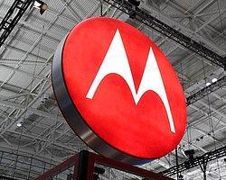 Motorola da Tabletfon Yapıyor