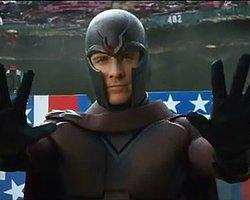 'X-Men: Days of Future Past' Yeni Fragmanı