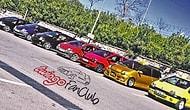 Twingo Fan Club İzmir'de buluştu...