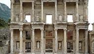 Türkiye'de Mutlaka Görülmesi Gereken 18 Antik Kent