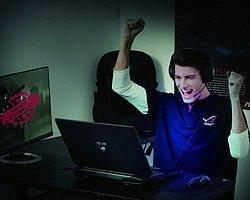 Asus'un Oyuncu Dizüstü Bilgisayarı Rog G750, Şimdi Daha Güçlü