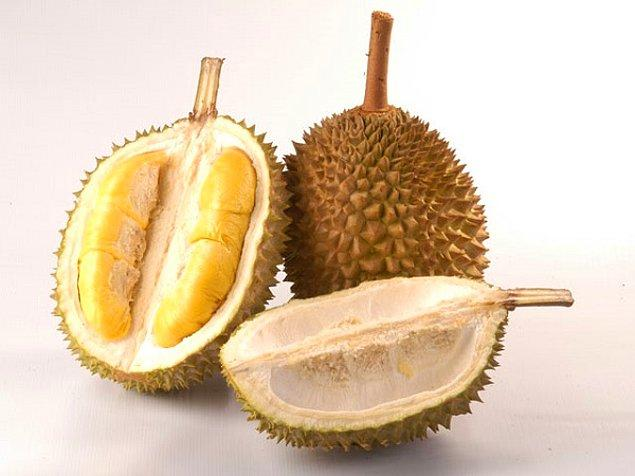 3. Durian