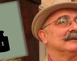 Sevan Nişanyan'ın Yeni Kitabı 'Ağır Kitap' Çıktı