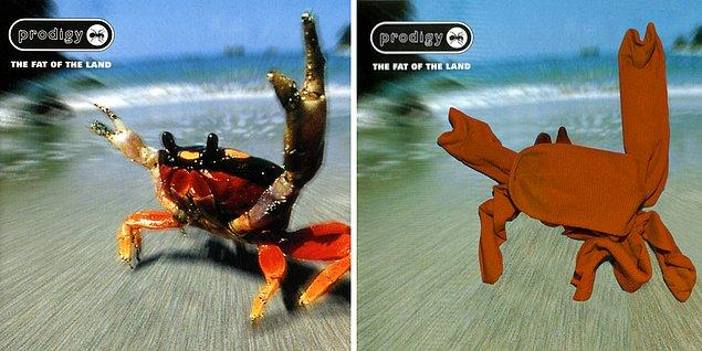 17. Prodigy – The Fat Of The Land