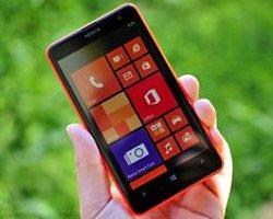 Lumia'lara Twitter Yasağı İşlemiyor