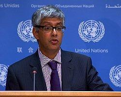 Düşürülen uçakla ilgili BM'den ilk tepki